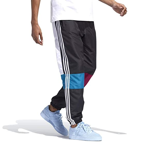 Sweatpants for men ADIDAS ORIGINALS ASYMM TRACK PNT ED6245: Amazon ...