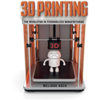 3D Printing: The Revolution in Personalized Manufacturing