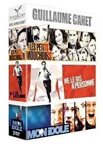 Guillaume Canet : Les petits mouchoirs + Ne le dis à personne + Mon idole [Francia] [DVD]