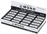 モノブラック PE01 40個