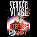 A Deepness in the Sky Audiobook by Vernor Vinge Narrated by Peter Larkin