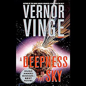 A Deepness in the Sky Audiobook