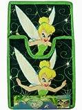 Disney Fairies Bath Mat Set - Tinker Bell Bath Mat & Contour Mat