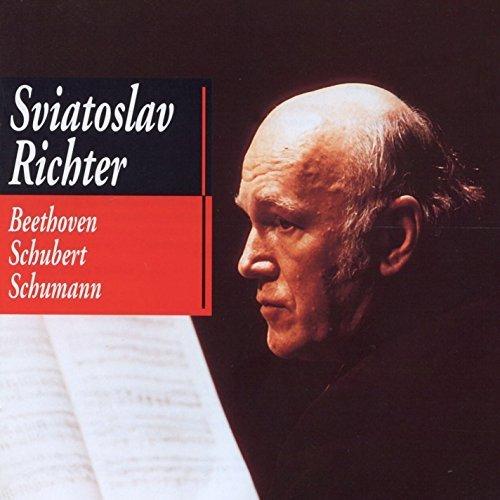Sonata Nos (Beethoven: Piano Sonatas Nos. 1, 7 & 17, Opp. 2:1, 10:3, 31:2 / Schubert: Piano Sonata, d. 664; Fantasy in C, d. 760 / Schumann: Fantasy in C, Op. 17 (2004-11-18))