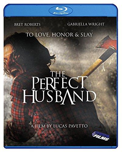 The Perfect Husband [Blu-ray]