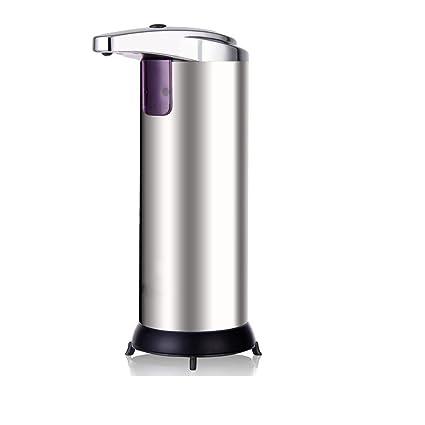 Dispensador de jabón automático, huellas dactilares ...