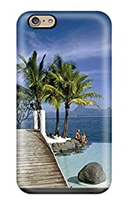 Ideal ZippyDoritEduard Case Cover For Iphone 6(thailand Holiday Beach ), Protective Stylish Case