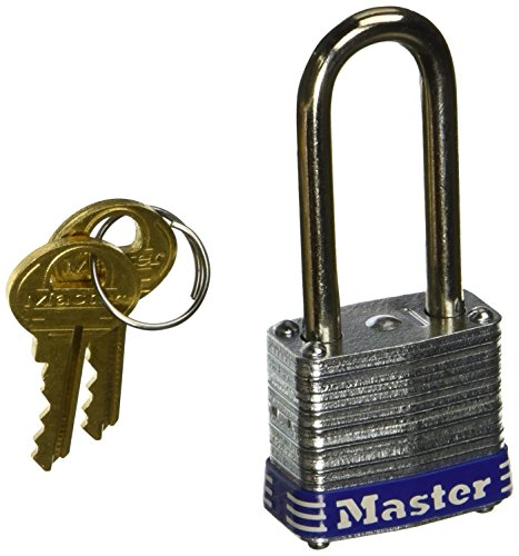 Master Lock 7LF Different Shackle