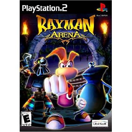 скачать Rayman Arena торрент - фото 2
