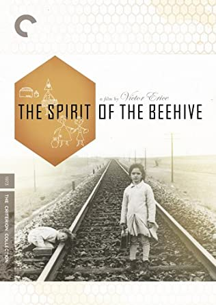 Amazon com: Spirit of the Beehive (The Criterion Collection