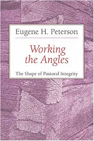 Book Working the Angles: Trigonometry for Pastoral Work