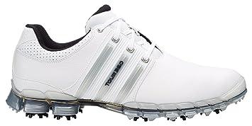 official photos 7ca2e 1f2e2 adidas , Chaussures de Golf pour Homme B22 vers E27 - Blanc - Blanc, 9
