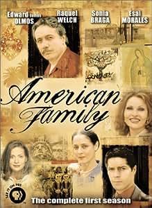 American Family: Season 1 [Import]