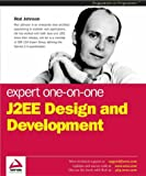 Expert One-on-one J2EE Design and Development (Programmer to programmer)