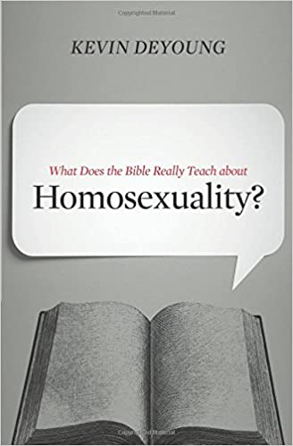 Does it mention homosexuality in the new testament