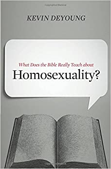 What Does the Bible Really Teach about Homosexuality ...