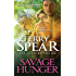 Savage Hunger (Heart of the Jaguar)