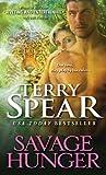 Savage Hunger (Heart of the Jaguar Book 1)
