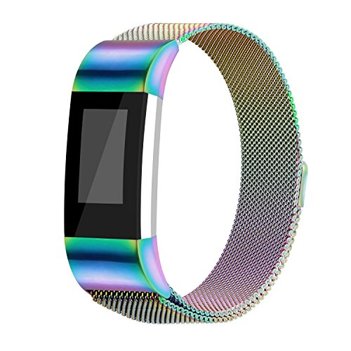 Fitbit Charge Stainless Bracelet Replacement