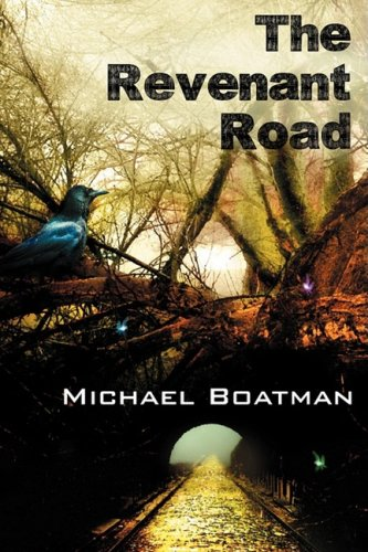 The Revenant Road pdf