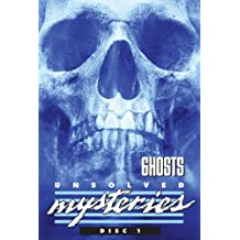 Unsolved Mysteries: Ghosts