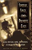 Spooks, Spies and Private Eyes, Paula L. Woods, 0385479557