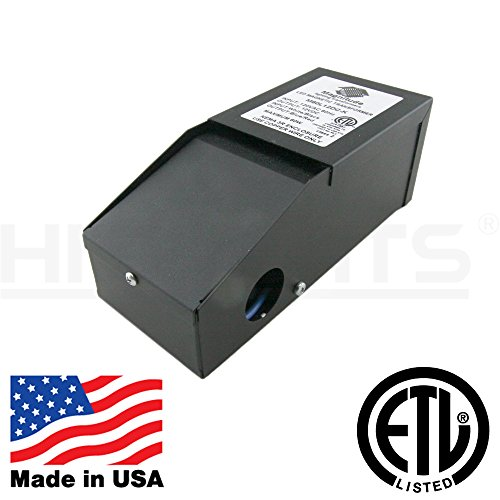 HitLights 60 Watt Dimmable Driver, Magnetic, for LED Ligh...