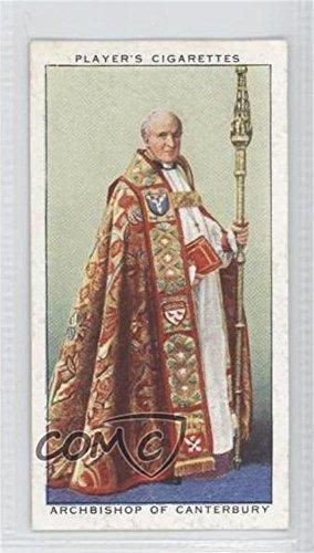 archbishop of canterbury dress - 1