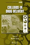 Colloids in Drug Delivery, , 1439818258