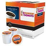 K-Cup Dunkin Donut Frvan