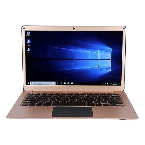 Vbestlife YEPO Surface Laptop 13.3 Full HD Netbook Ordenador Portátil Quad Core RAM de