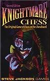 Knightmare Chess, Steve Jackson, 1556343329