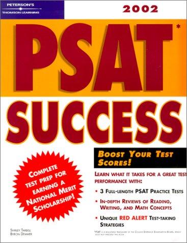 PSAT Success 2002