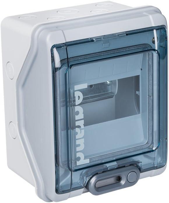 Legrand 601996e Box Modular Watertight