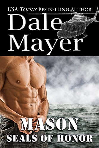 SEALs of Honor: Mason by [Mayer, Dale]