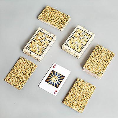 pannow nuevas tarjetas de juego, Magic conjuntos de cartas de ...