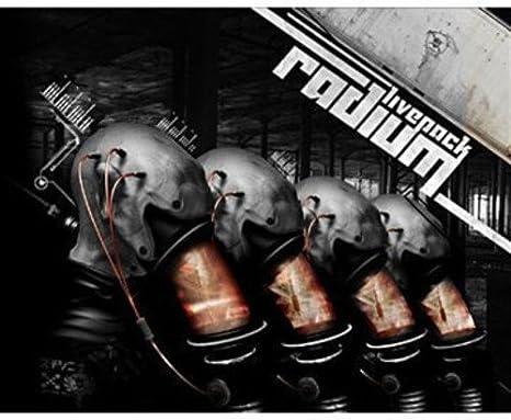 Live Pack: DJ Radium: Amazon.es: Música