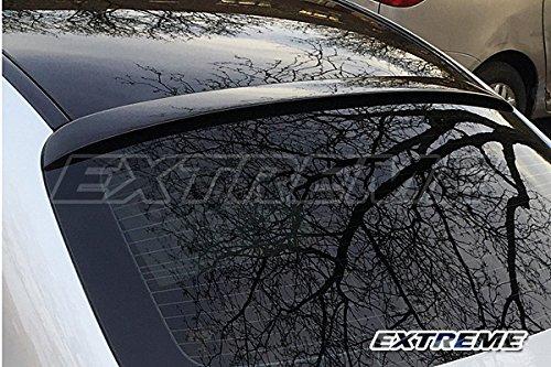 メルセデス ベンツ Cクラス 4代目 W205 セダン エアロパーツ リアルーフスポイラー 塗装済 ABS 2014+ B01EWN5W4Y