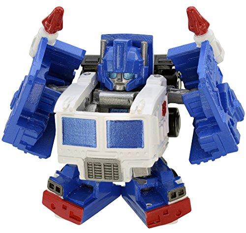 TAKARA TOMY QTF05 Q Transformers Ultra Magnus