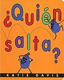 Quién Salta?, Katie Davis, 0152056025