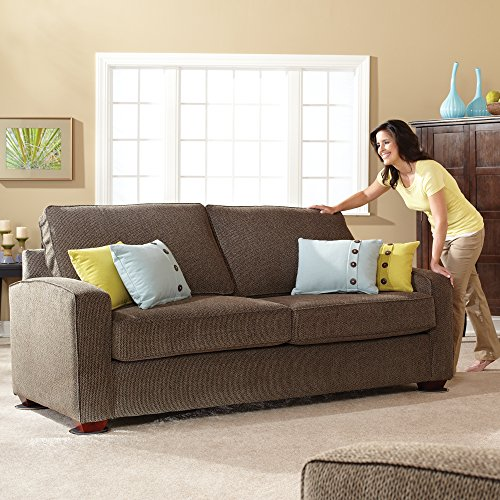 Supersliders Reusable Furniture Movers For Carpeted Surfaces Move Heavy Furniture Quickly And