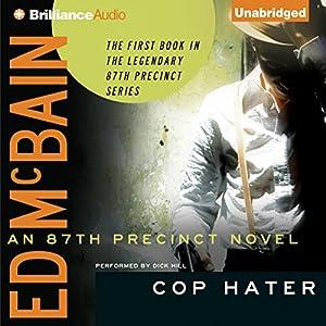 Cop Hater Audiobook