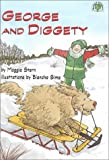 George and Diggety, Maggie Stern, 0531332950