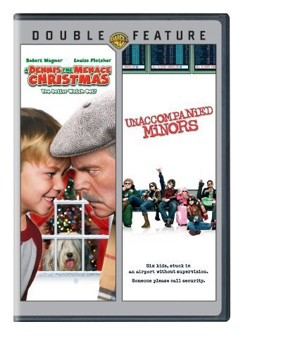 Buy warner home video dennis the menace christmas