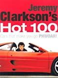 Jeremy Clarkson's Hot 100: Cars That Make You Go Phwoar!
