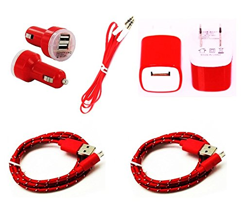 Goprocell Special Adapter 2 tones Braided product image
