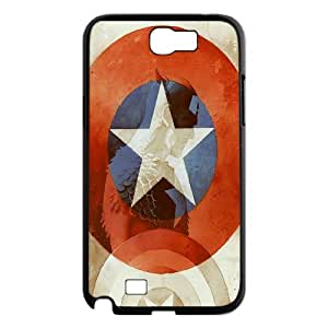 CHENGUOHONG Phone CaseMarvel Caption American FOR Ipod Touch 5 -PATTERN-19