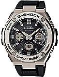 時計 CASIO カシオ G-SHOCK G-STEEL GST-W110-1AJF Men メンズ 男性用 [並行輸入品]