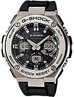 G-SHOCK G-STEEL GST-W110D-1AJFの商品画像