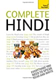 img - for Complete Hindi: A Teach Yourself Guide (Teach Yourself Language) by Rupert Snell (2011-04-22) book / textbook / text book